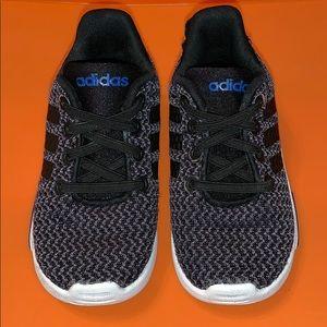 Adidas Racer TR Shoes Black 6K- Originals Shoe